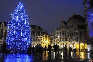 ... in belgium expat christmas traditions christmas markets in belgium