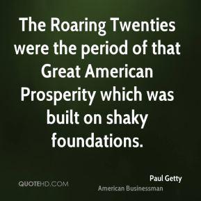Roaring Quotes