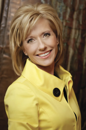 Tickets for Beth Moore available now!