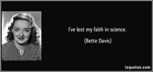 More Bette Davis Quotes