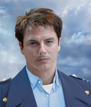 Captain Jack Harkness (Torchwood)