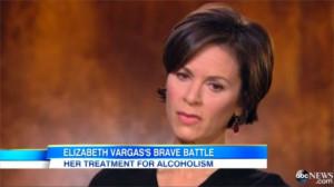 Elizabeth Vargas Opens Good