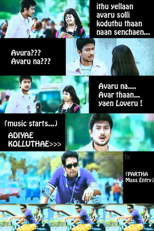 ... QUOTES, INDIA FUNNY, BOLLYWOOD, HUMOUR: Funny Santhanam Comedy