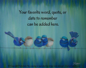Bird art, Laundry room decor, Canvas quote, Teal art, Favorite sayings ...