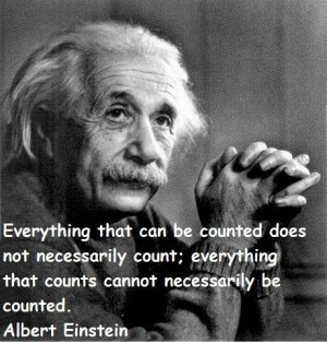 Albert einstein picture famous quotes
