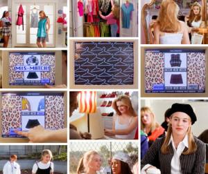 Cher Horowitz's Coveteur Profile : Fashion blog The Coveteur ...