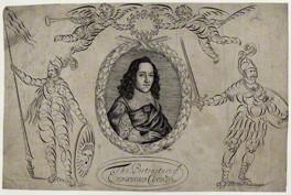 Edward Cocker after Unknown artist late 17th century NPG D30462