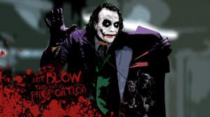 The Joker joker