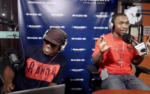Video: Comedian Jay Pharoah Impersonates Lil' Wayne, Jay-Z and More