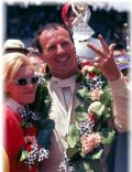 Foyt and Lucy Zarr