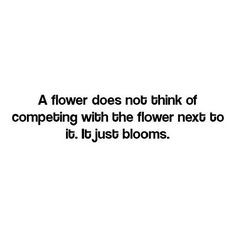 Love this natural beauty quote. Remember it when envy grabs you and ...