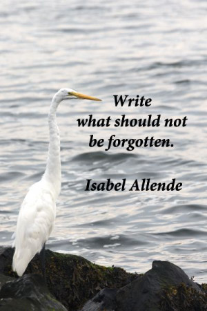 quotes on writing inspiration at http www examiner com article writing ...