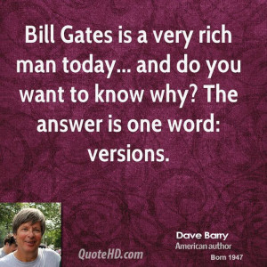 Truly Rich Man Quotes