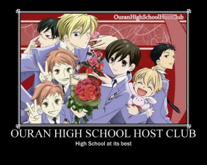 ouran high school funny | Ouran Highschool Host Club Tamaki Funny
