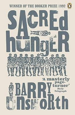 "Start by marking ""Sacred Hunger"" as Want to Read:"