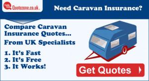 Compare Caravan Insurance Quotes From Britain's Top Caravan Insurers!