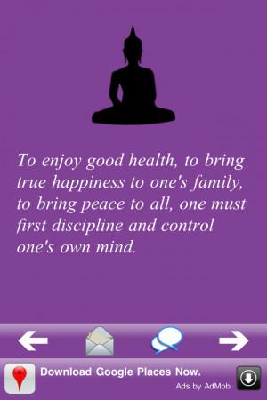 buddha quotes change