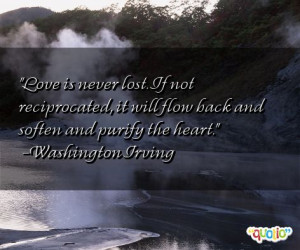 Quotes For Lost Love Quote Image