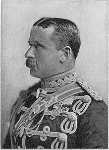 World War 1 Picture - Major-General Sir J.D.P. French around the time ...