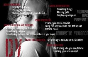Surviving Abuse
