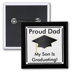 Proud Parent Graduation Graduation - proud parent