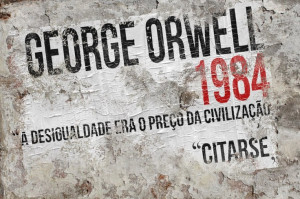 Quote By George Orwell 1984