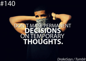 Drizzy Drake Quotes Tumblr Meek Mill About Love Wallpaper Pelauts