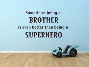Brother quotes 33