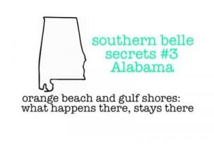 Alabama Southern Belle Secret / inspiring quotes and sayings ...
