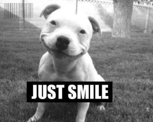 just-smile