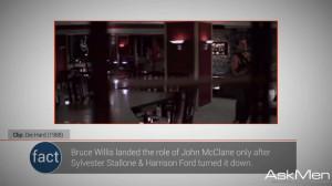 VIDEO Top 10 Top 10 Movie Quotes: Die Hard 8