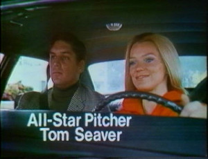 Looking Back At Tom Seaver's Career At the All Star Game
