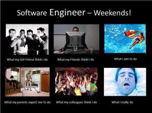 Sergii Sizov - Software Engineering