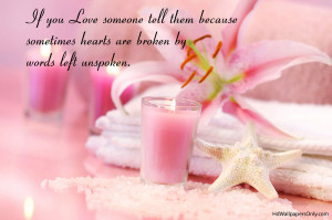 Love Quotes Beautiful Romantic Wallpapers HD