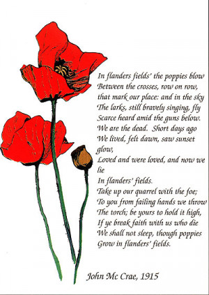 Fallen Soldier Poems and Quotes http://www.grahamtall.co.uk/family ...