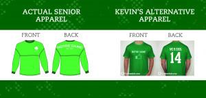 2015 Senior Shirt Ideas