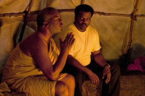 As even evident in the Peeples trailer , the film gains its strength ...