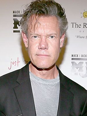 Randy Travis Picture Gallery