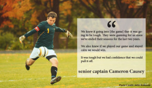 Girls Soccer Team Play On Boys Quotes