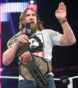 WWE Kane Injury