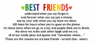 Funny Weird Best Friend Quotes 23 Desktop Wallpaper