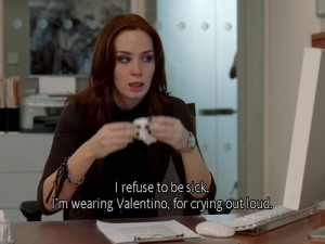 The Devil Wears Prada quotes compilation 2