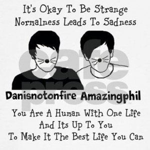danisnotonfire_and_amazingphil_quotes_sweatshirts.jpg?color=White ...