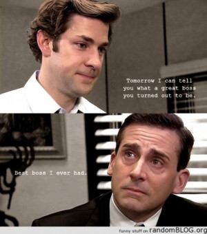 photography The Office Quotes NBC Season 7 Goodbye Michael Quote