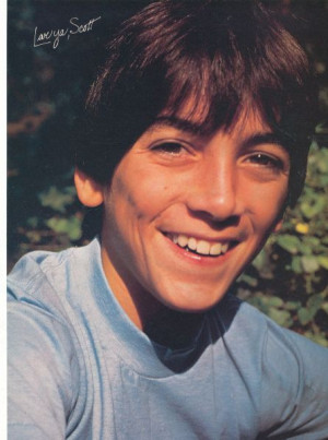 Scott Baio Pinup Young Close Wanted For Love Half The World