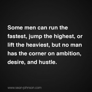 Hustle Quotes About Life