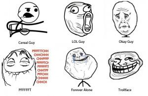 ... Character trollface cachedmeme character trollface trolling meme