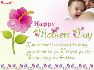 Mother's Day 2015 Quotes Pictures