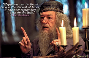 Magic Monday: Inspiring Quotes From Movies