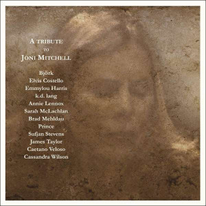 Tribute To Joni Mitchell auf CD